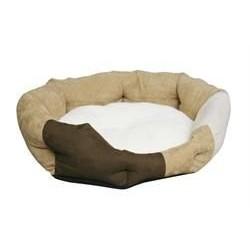 9604ff694547 Κρεβάτι  LUX  (Suede   γούνα)